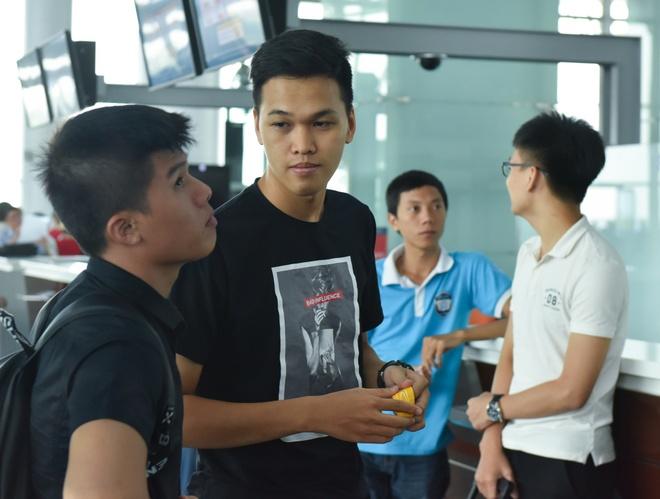 Chim Se Di Nang len duong du chung ket AOE Viet Trung 2017 hinh anh