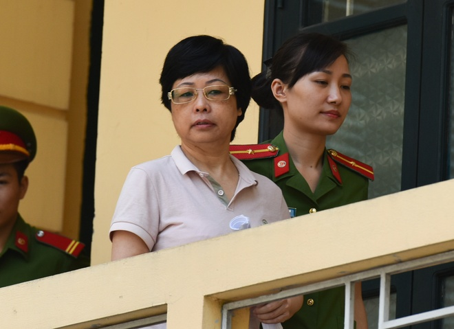 Bi hai vu Chau Thi Thu Nga lua dao: Chung toi khong lach luat hinh anh