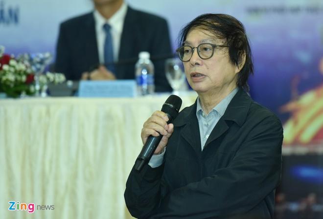 Dao dien Dang Nhat Minh: Mung vi khong co phim hai nham hinh anh