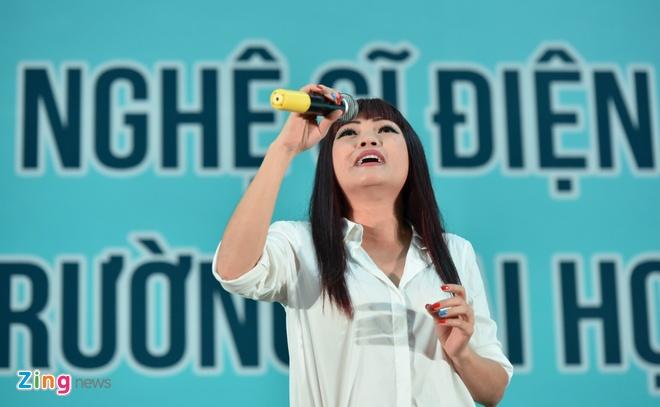 B Tran, Phuong Thanh song ca ban hit cua Lam Truong hinh anh