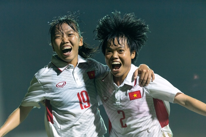 Anh the thao cua giam khao 'Song cung World Cup' Hai Thinh hinh anh