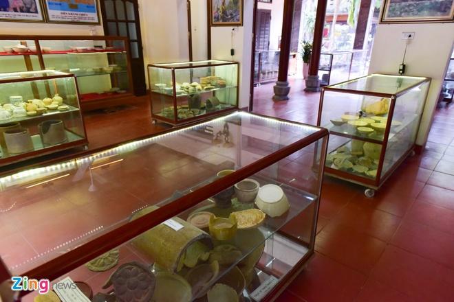 Can canh cau 2.000 bac khong phep xuyen loi di san Trang An hinh anh 12