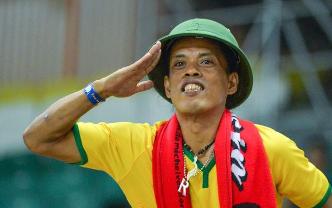 'Song Duc' ghi ban, Olympic Viet Nam vuot qua vong bang ASIAD hinh anh 12