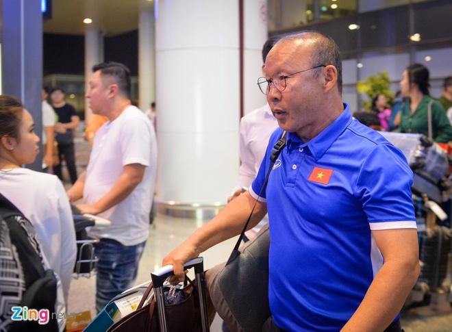 Ong Park cho hai tro ly di do tham doi thu Malaysia va Myanmar hinh anh 1