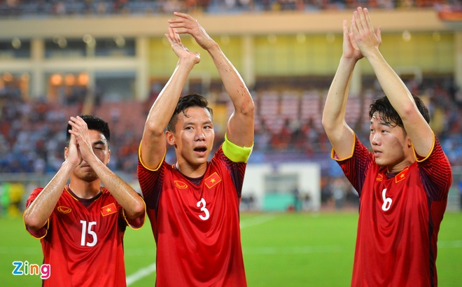 Tien dao Talaha: 'Malaysia muon gap lai Viet Nam o chung ket' hinh anh 2