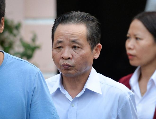 Vu gian lan diem thi tot nghiep THPT o Ha Giang: 'Het suc dau long' hinh anh