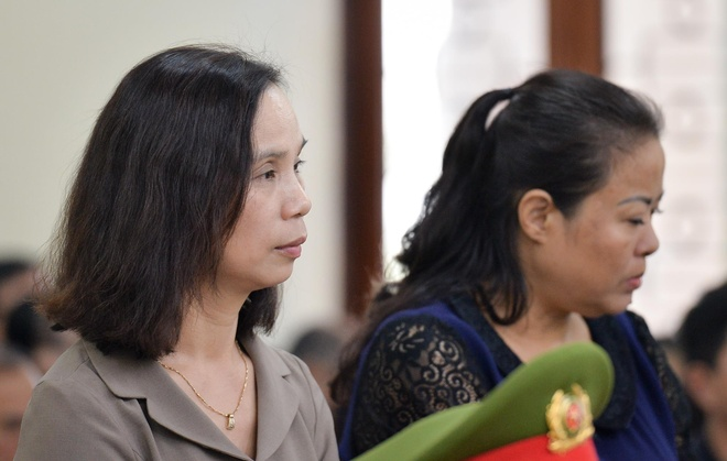 Cuu Pho giam doc So GD&DT Ha Giang bat khoc khi tu bao chua hinh anh