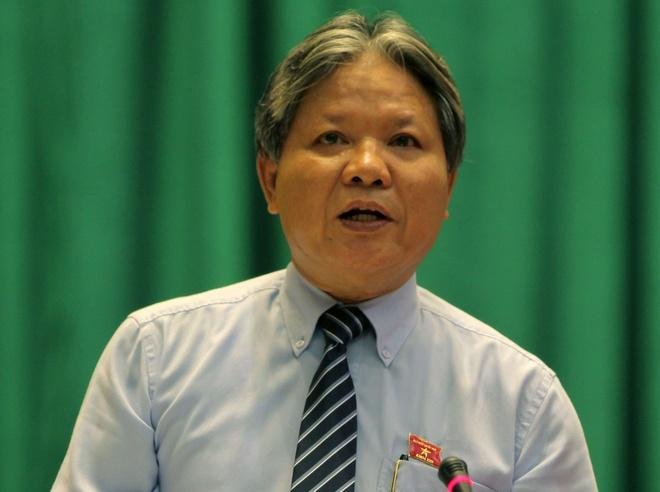 'He thong phap luat Viet Nam phuc tap nhat the gioi' hinh anh