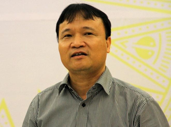 Bo Cong thuong noi ve clip to can bo nhan tien 'lot tay' hinh anh