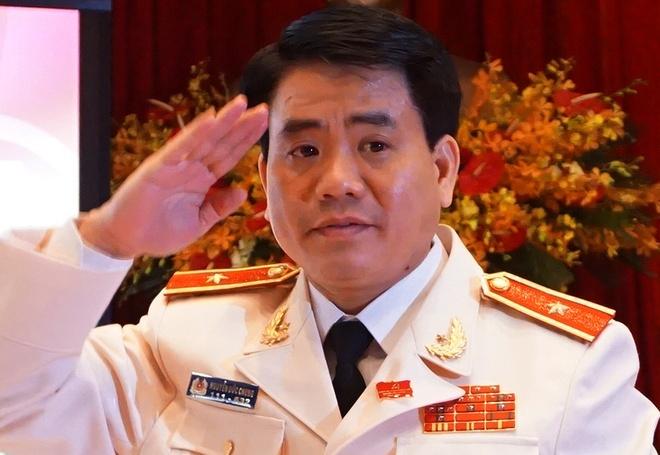 Tuong Chung duoc gioi thieu lam Chu tich Ha Noi hinh anh