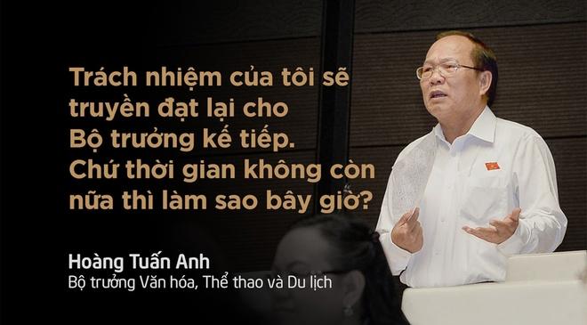 10 phat ngon an tuong tai Quoc hoi hinh anh