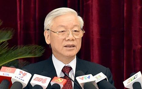 Trung uong xem xet truong hop 'dac biet' tai cu hinh anh