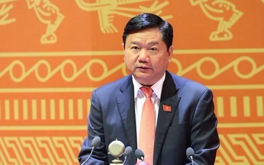Ong Dinh La Thang: Hay de nguoi dan danh gia hinh anh