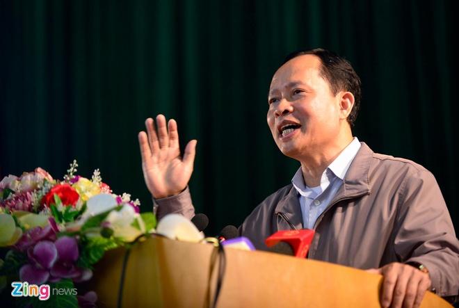 Bi thu Thanh Hoa nhan khuyet diem voi dan Sam Son hinh anh 15