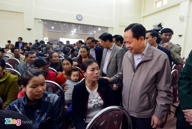Bi thu Thanh Hoa nhan khuyet diem voi dan Sam Son hinh anh 1