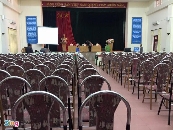 Bi thu Thanh Hoa nhan khuyet diem voi dan Sam Son hinh anh 2