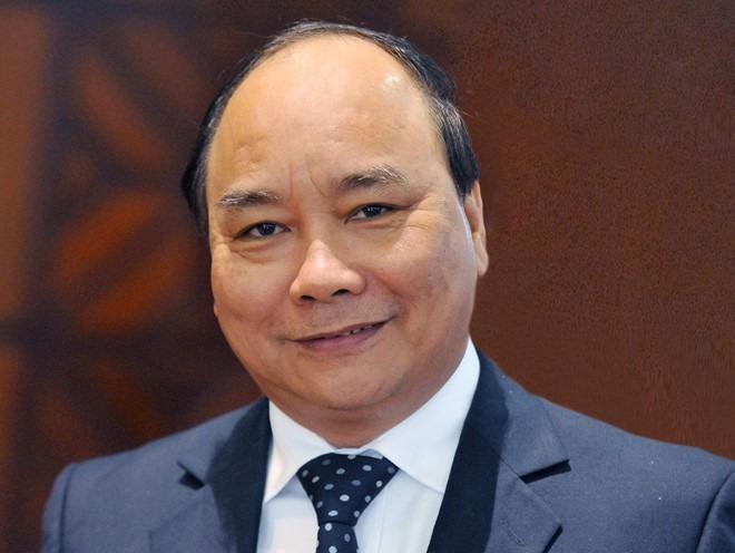 Thu tuong lam Pho chu tich Hoi dong Quoc phong an ninh hinh anh