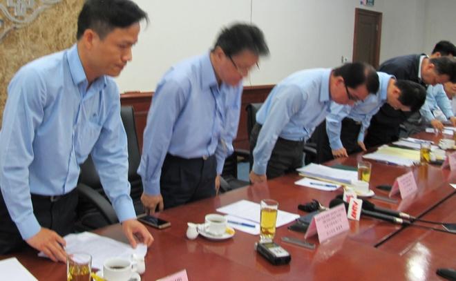 Formosa xin loi sau phat ngon 'chon tom ca hoac nha may' hinh anh