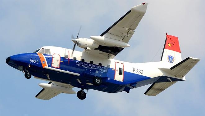 May bay CASA cho 9 nguoi mat lien lac khi dang tim Su-30 hinh anh