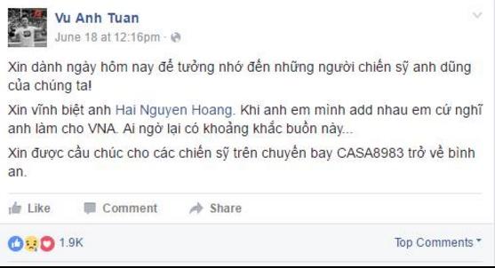 Dai ta Tran Quang Khai de lai danh thom, tieng tot hinh anh 18