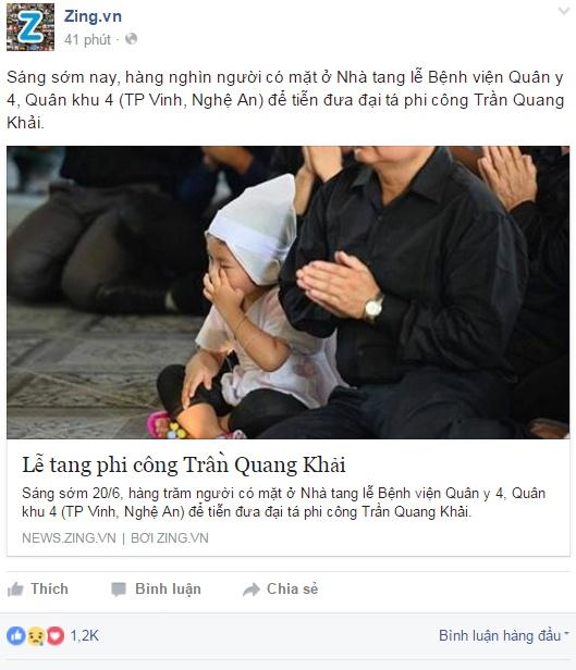 Dai ta Tran Quang Khai de lai danh thom, tieng tot hinh anh 27