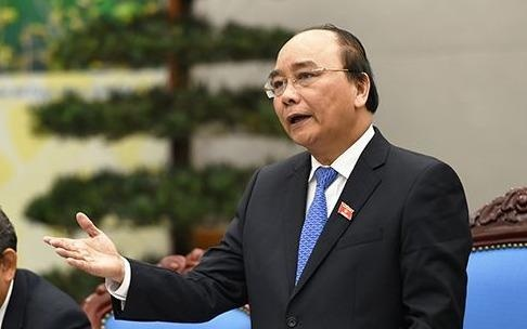 Thu tuong: Len ke hoach su dung tien boi thuong cua Formosa hinh anh