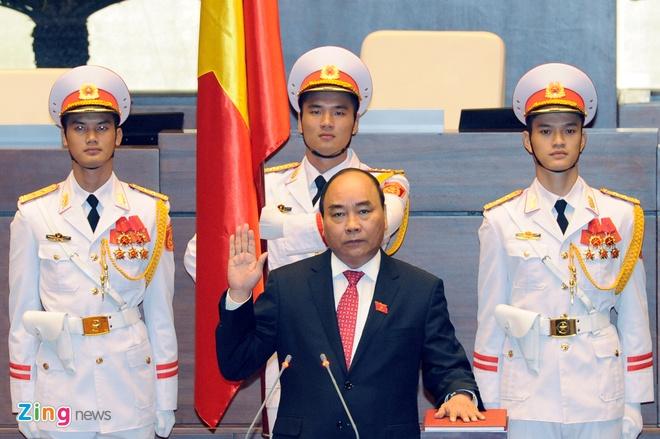 Thu tuong Nguyen Xuan Phuc: Khong de nhom loi ich thao tung hinh anh 1