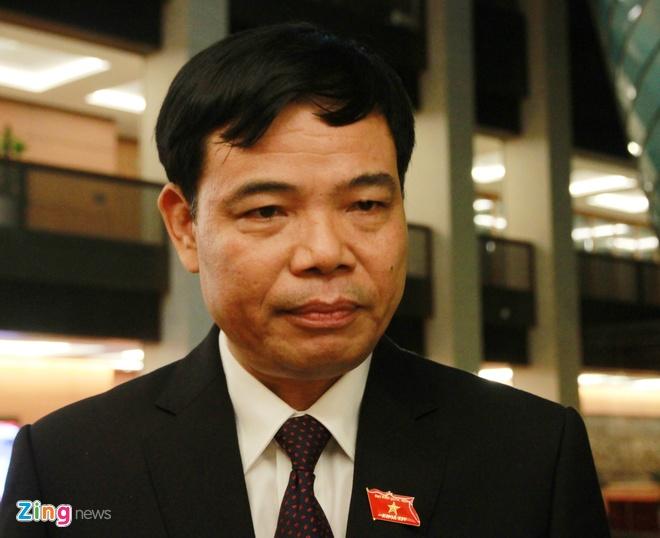 Bo truong Nguyen Xuan Cuong anh 1