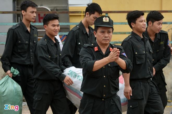 Tha 19 nguoi, khong truy cuu trach nhiem hinh su dan Dong Tam hinh anh 14