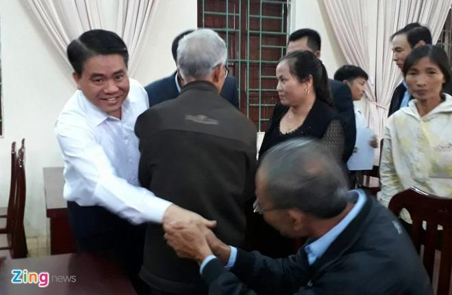 Ong Nguyen Duc Chung doi thoai anh 1