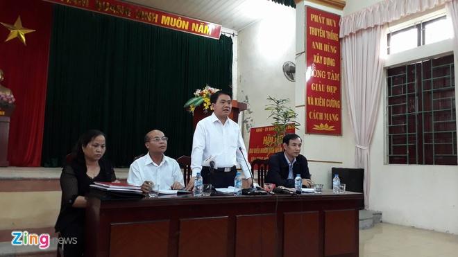 Ong Nguyen Duc Chung doi thoai anh 3