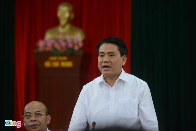 Ong Nguyen Duc Chung doi thoai anh 2