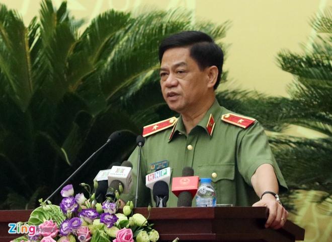 Cac du an cua ong Le Thanh Than co dau hieu tron thue hinh anh 3
