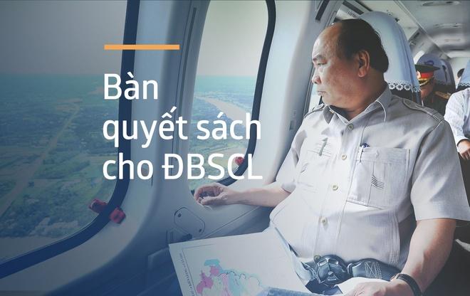 Tu duy dot pha tu 'Hoi nghi Dien Hong' ban quyet sach cho DBSCL hinh anh