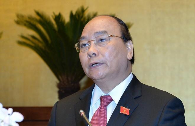 Thu tuong: Khong cho phep 'chim xuong' cac vu an tham nhung hinh anh 1
