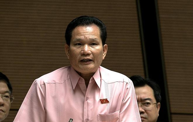 Thu tuong: Khong cho phep 'chim xuong' cac vu an tham nhung hinh anh 3