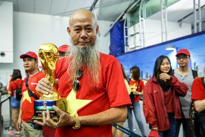 Nguoi ham mo nan lai den phut cuoi co vu tuyen Olympic Viet Nam hinh anh 2