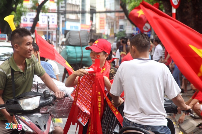 Nguoi ham mo nan lai den phut cuoi co vu tuyen Olympic Viet Nam hinh anh 12