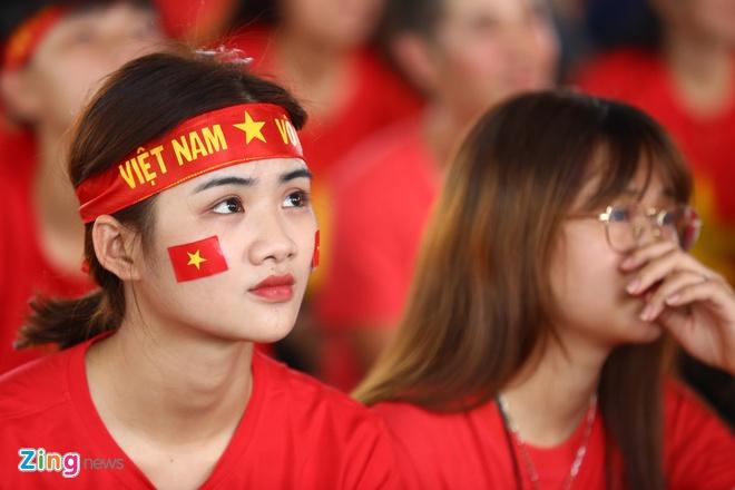 Nguoi ham mo nan lai den phut cuoi co vu tuyen Olympic Viet Nam hinh anh 35