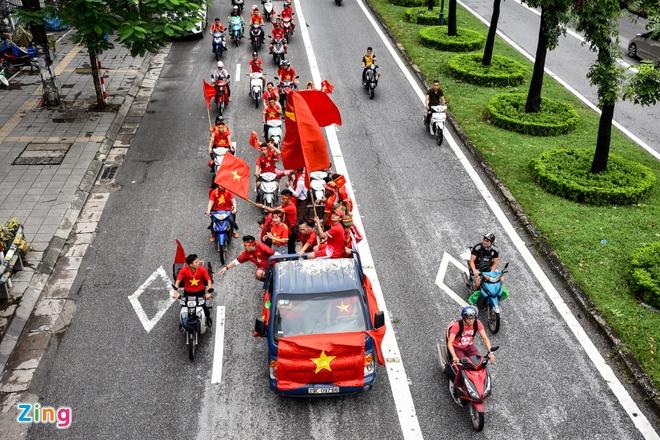 Nguoi ham mo nan lai den phut cuoi co vu tuyen Olympic Viet Nam hinh anh 23