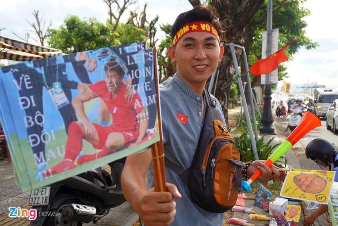 Nguoi ham mo nan lai den phut cuoi co vu tuyen Olympic Viet Nam hinh anh 29