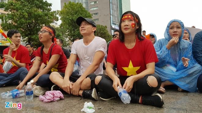 Nguoi ham mo nan lai den phut cuoi co vu tuyen Olympic Viet Nam hinh anh 66