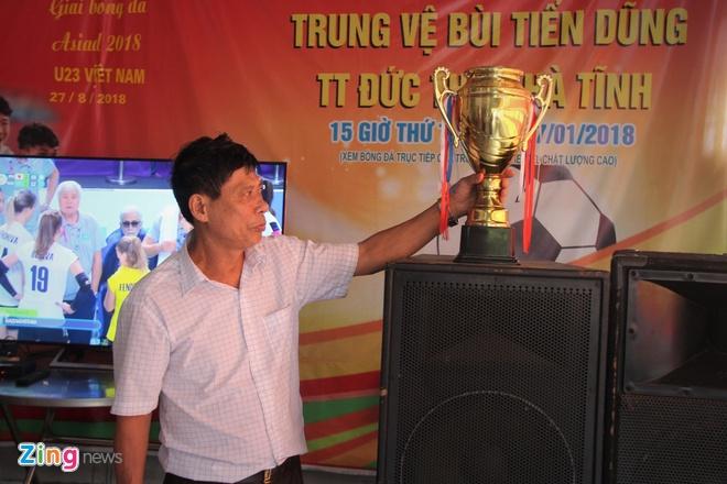 Nguoi ham mo nan lai den phut cuoi co vu tuyen Olympic Viet Nam hinh anh 18