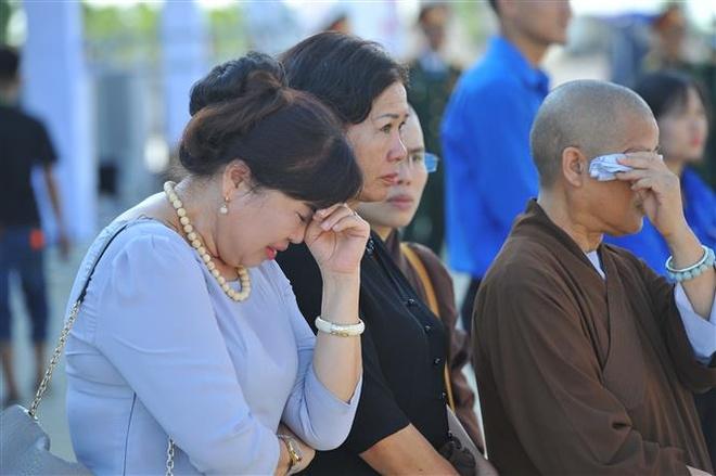Chu tich nuoc Tran Dai Quang tu tran anh 51