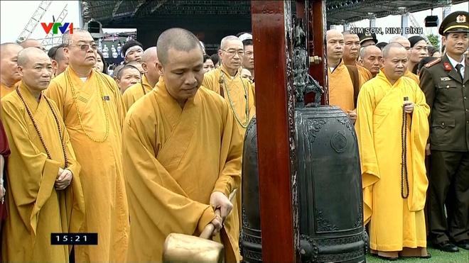 Le an tang Chu tich nuoc Tran Dai Quang tai que nha hinh anh 17