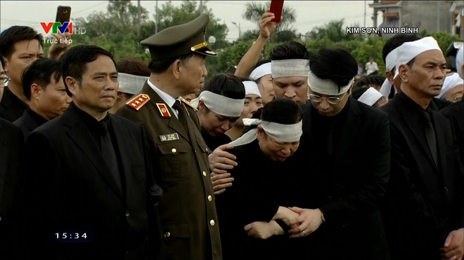 Le an tang Chu tich nuoc Tran Dai Quang tai que nha hinh anh 24