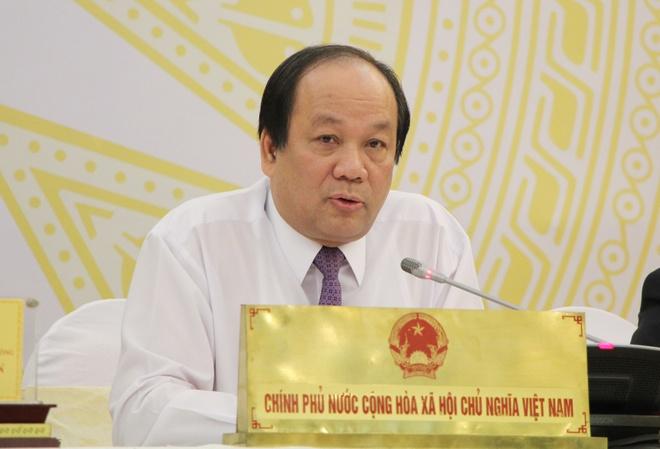 Thu truong Bo Cong an: Vu viec o cho Long Bien la khong the chap nhan hinh anh 2