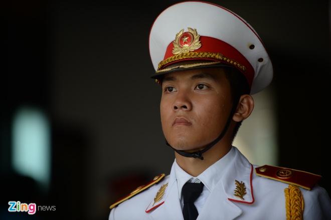 quoc tang nguyen Tong bi thu Do Muoi anh 28