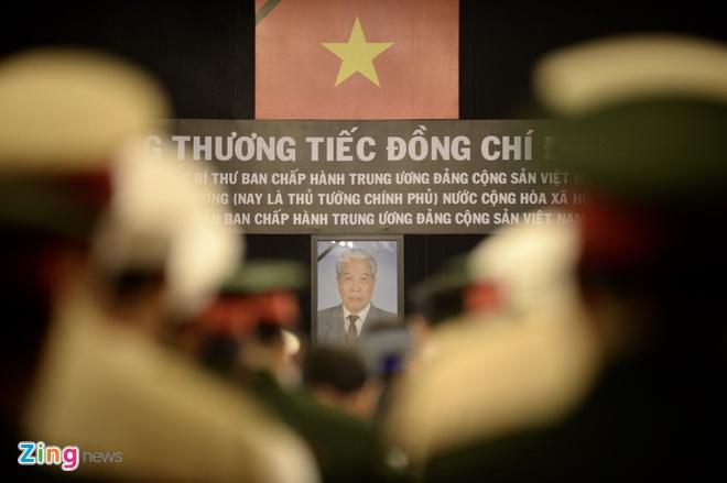 quoc tang nguyen Tong bi thu Do Muoi anh 27