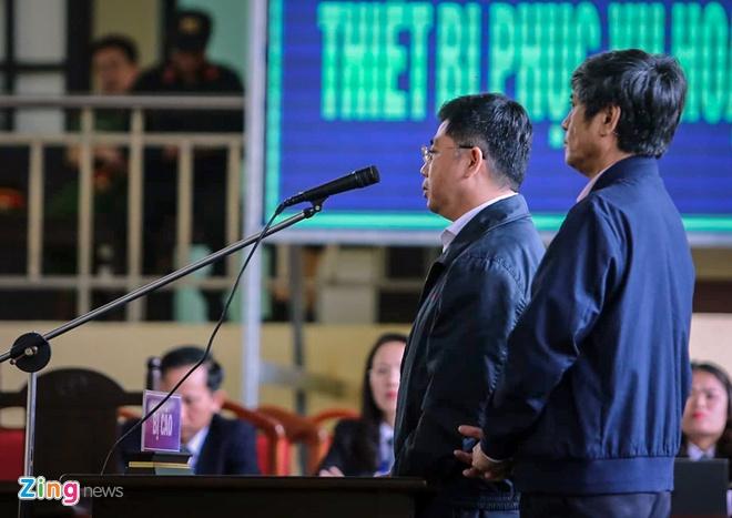 Ong Nguyen Thanh Hoa: '9 thang o trai giam rat met moi' hinh anh 2
